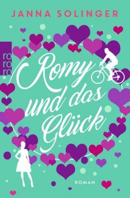 Romy und das Glück, Janna Solinger