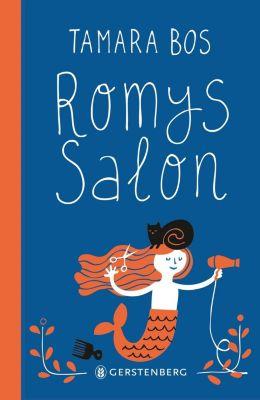 Romys Salon, Tamara Bos