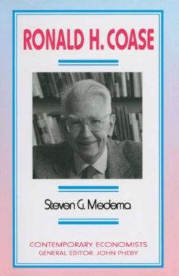 Ronald H. Coase, Steven G. Medema