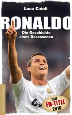 Ronaldo, Luca Caioli
