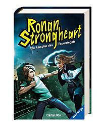 Ronan Strongheart - Die Kämpfer des Feuersiegels - Produktdetailbild 1