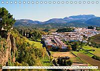 Ronda - Eine Stadt in Andalusien (Tischkalender 2019 DIN A5 quer) - Produktdetailbild 6