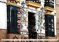 Ronda - Eine Stadt in Andalusien (Tischkalender 2019 DIN A5 quer) - Produktdetailbild 9