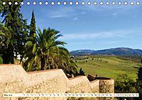 Ronda - Eine Stadt in Andalusien (Tischkalender 2019 DIN A5 quer) - Produktdetailbild 5