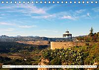 Ronda - Eine Stadt in Andalusien (Tischkalender 2019 DIN A5 quer) - Produktdetailbild 3