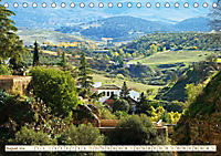 Ronda - Eine Stadt in Andalusien (Tischkalender 2019 DIN A5 quer) - Produktdetailbild 8