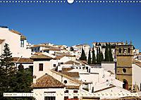 Ronda - Eine Stadt in Andalusien (Wandkalender 2019 DIN A3 quer) - Produktdetailbild 2