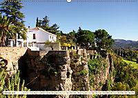 Ronda - Eine Stadt in Andalusien (Wandkalender 2019 DIN A2 quer) - Produktdetailbild 1