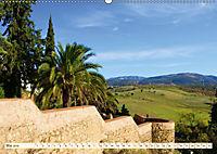 Ronda - Eine Stadt in Andalusien (Wandkalender 2019 DIN A2 quer) - Produktdetailbild 5