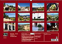 Ronda - Eine Stadt in Andalusien (Wandkalender 2019 DIN A2 quer) - Produktdetailbild 13
