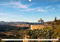 Ronda - Eine Stadt in Andalusien (Wandkalender 2019 DIN A3 quer) - Produktdetailbild 3