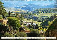 Ronda - Eine Stadt in Andalusien (Wandkalender 2019 DIN A3 quer) - Produktdetailbild 8