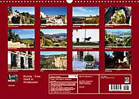 Ronda - Eine Stadt in Andalusien (Wandkalender 2019 DIN A3 quer) - Produktdetailbild 13