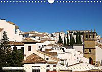 Ronda - Eine Stadt in Andalusien (Wandkalender 2019 DIN A4 quer) - Produktdetailbild 2