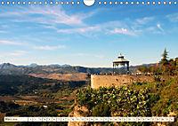 Ronda - Eine Stadt in Andalusien (Wandkalender 2019 DIN A4 quer) - Produktdetailbild 3