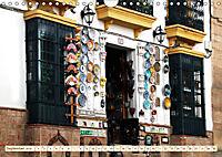 Ronda - Eine Stadt in Andalusien (Wandkalender 2019 DIN A4 quer) - Produktdetailbild 9
