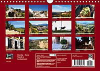 Ronda - Eine Stadt in Andalusien (Wandkalender 2019 DIN A4 quer) - Produktdetailbild 13