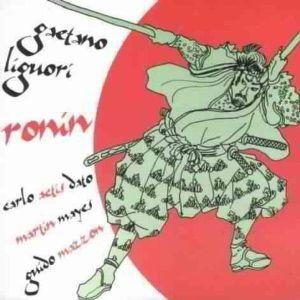 Ronin, Gaetano Liguori