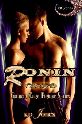 Ronin, KD Jones