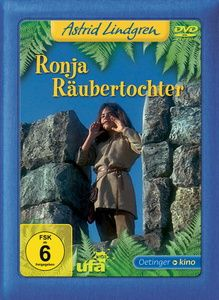 Ronja Räubertochter, Astrid Lindgren