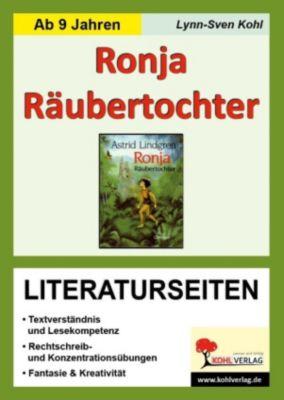 Ronja Räubertochter - Literaturseiten, Lynn S Kohl