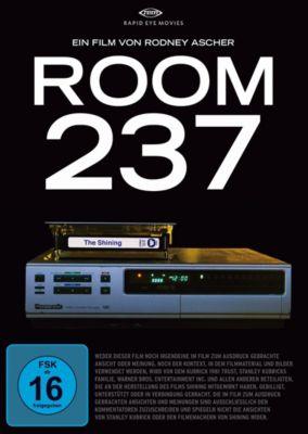 Room 237, Rodney Ascher