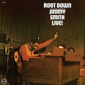 Root Down: Jimmy Smith Live! (Verve 60) (Vinyl), Jimmy Smith