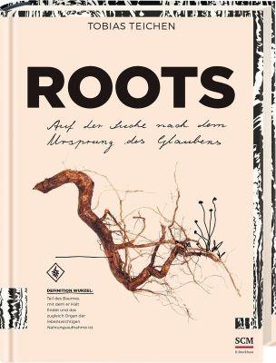 Roots - Tobias Teichen |