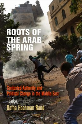 Roots of the Arab Spring, Dafna Hochman Rand