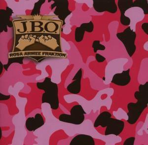 Rosa Armee Fraktion, J.b.o.