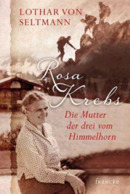 Rosa Krebs - Lothar von Seltmann |