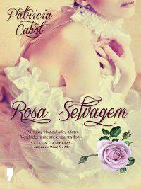 Rosa Selvagem, Patricia Cabot