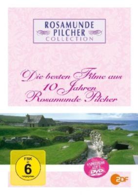 Rosamunde Pilcher Collection 1 - Die besten Filme aus 10 Jahren Rosamunde Pilcher, Rosamunde Pilcher