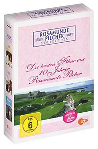 Rosamunde Pilcher Collection 1 - Die besten Filme aus 10 Jahren Rosamunde Pilcher - Produktdetailbild 1
