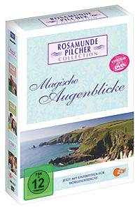 Rosamunde Pilcher Collection 11 - Produktdetailbild 1