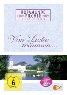 Rosamunde Pilcher Collection 2 - Von Liebe träumen..., Rosamunde Pilcher