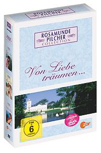Rosamunde Pilcher Collection 2 - Von Liebe träumen... - Produktdetailbild 1