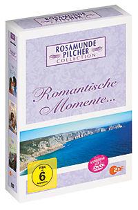 Rosamunde Pilcher Collection 3 - Romantische Momente... - Produktdetailbild 1
