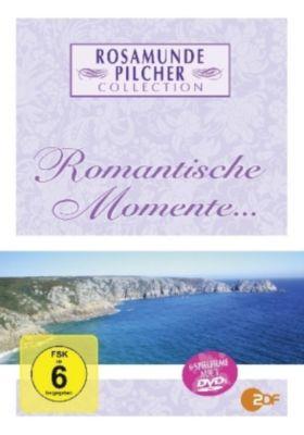 Rosamunde Pilcher Collection 3 - Romantische Momente..., Rosamunde Pilcher