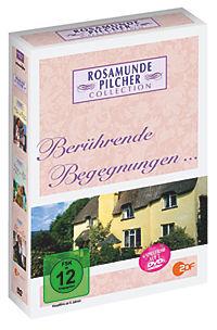 Rosamunde Pilcher Collection 6 - Berührende Begegnungen... - Produktdetailbild 1