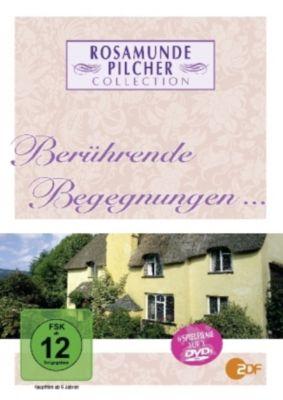 Rosamunde Pilcher Collection 6 - Berührende Begegnungen..., Rosamunde Pilcher