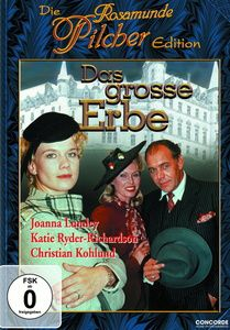 Rosamunde Pilcher: Das grosse Erbe, Rosamunde Pilcher