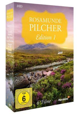 Rosamunde Pilcher Edition 1