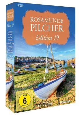 Rosamunde Pilcher Edition 19