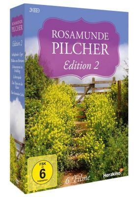 Rosamunde Pilcher Edition 2