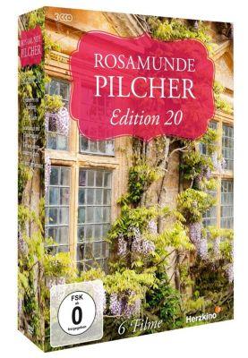 Rosamunde Pilcher Edition 20
