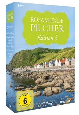 Rosamunde Pilcher Edition 3