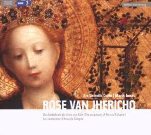 Rose van Jhericho, Ars Choralis Coeln, Jonas