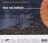 Rose van Jhericho - Produktdetailbild 1
