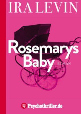 Rosemarys Baby, Ira Levin